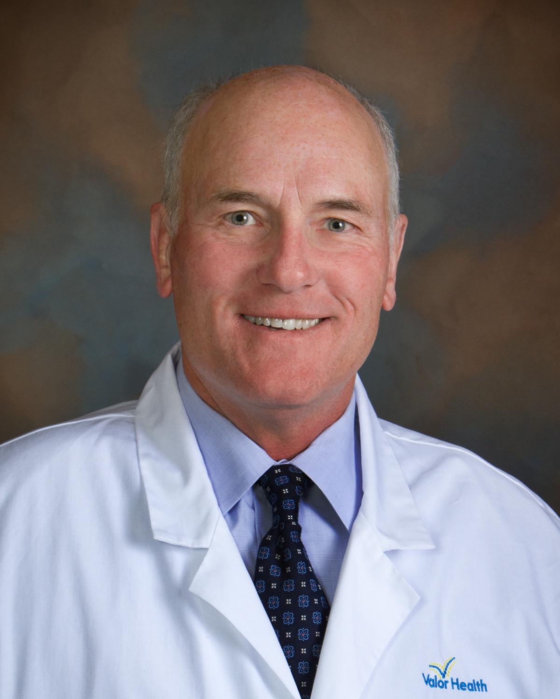 Tom Fox, MD