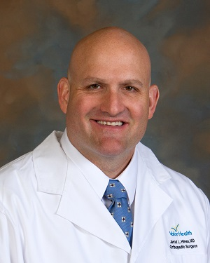 Dr. Jerod Hines